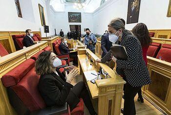 Moción de urgencia del PP por el veto a hablar de indultos