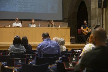 Reencuentro literario con José Jiménez Lozano