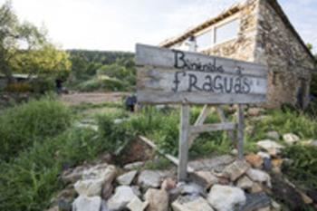 Siete pobladores de Fraguas declaran en el juzgado