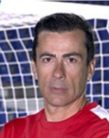 David Bohega será el entrenador del CD Manchego