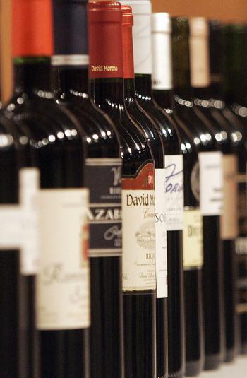 Rioja celebra la supresión de los aranceles en EEUU.