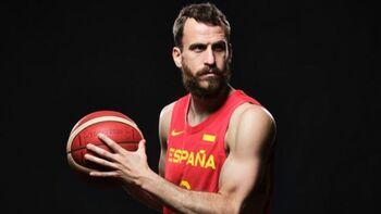 Sergio Rodríguez anuncia su retirada de la selección español