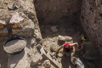La UCLM recibe ayuda de la Junta para siete excavaciones