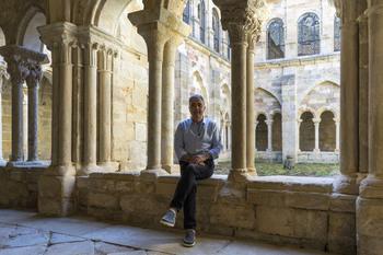 «El desafío está en generar trabajo en torno al patrimonio»