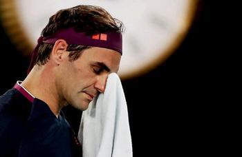 Un año sin Federer