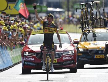 Kuss priva a Valverde de la victoria en Andorra