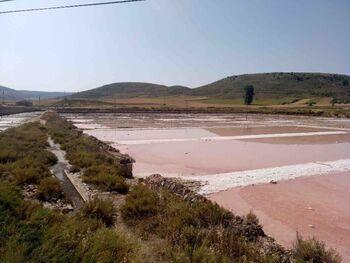 El Valle del Río Salado: cuando un río es el protagonista