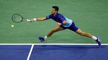 Djokovic sigue destrozando a sus rivales