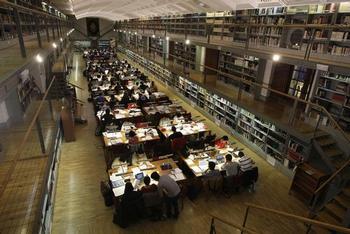 570 bibliotecarios reciben formación en recursos telemáticos
