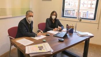 La FES pide más ayudas, segundo hospital y vacunas