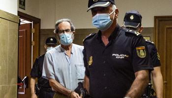 Difícil encaje a la legítima defensa para Pepe Lomas
