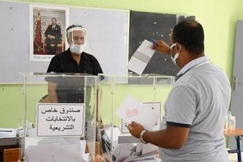 El RNI se proclama vencedor de las legislativas marroquíes