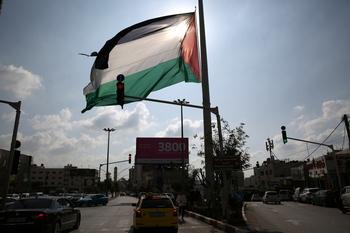Palestina celebrará las elecciones locales en diciembre