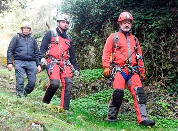 Edelweiss: siete décadas en busca de tesoros