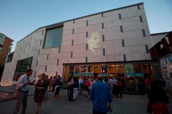 El Teatro Auditorio lanza su nueva programación