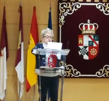 CeM! propone un reconocimiento a Teresa Marín