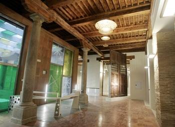 La Junta tilda de «inviable» la residencia en el Hospitalito