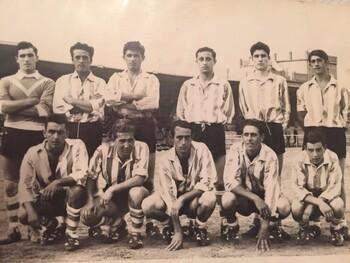 La Cultural Deportiva Cebrereña cumple 72 años