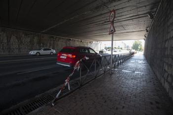 El 2020 dejó la menor cifra de fallecidos de tráfico