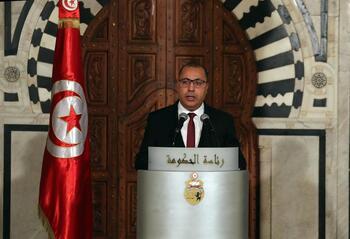 El presidente tunecino cesa al primer ministro