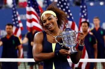 Serena Williams renuncia al US Open por una lesión muscular