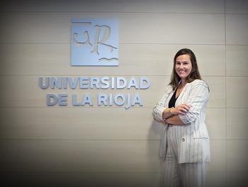Sonia Moreno, una soriana doctora 'cum laude'
