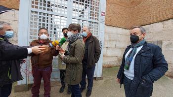 Surgen voces críticas contra el proyecto en el Alcázar Real