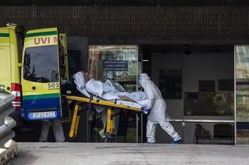Castilla-La Mancha suma 7 muertes por Covid-19 en 24 horas