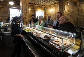Paro: 1.616 desempleados menos en Burgos en septiembre