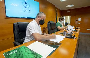 La UCAV ratifica su apuesta por las titulaciones verdes