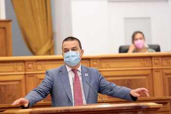 Augura un cambio en el Tajo con 900 millones en depuración