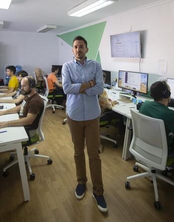 Roams, seleccionada para una aceleradora de empresas de Roig