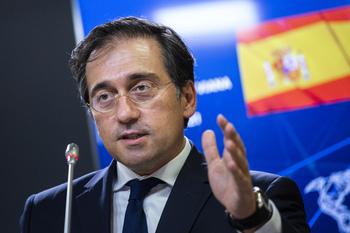 Catar ayudará a España a evacuar a colaboradores afganos