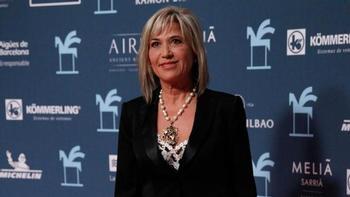 Julia Otero anuncia que padece cáncer