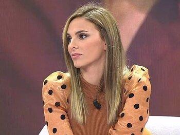Irene Rosales confiesa que deja la televisión