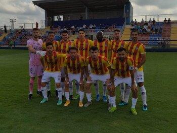 Diego Nieves, sancionado con un partido
