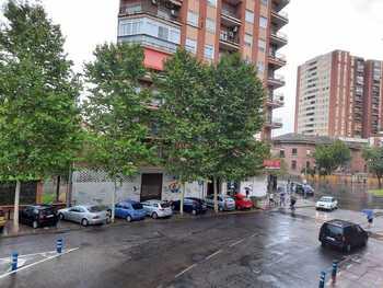 Talavera, en alerta amarilla este martes por lluvias