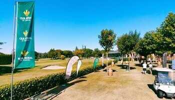 Golf Entrepinos acoge el domingo el Torneo Caja Rural Zamora