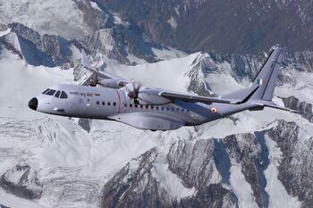Airbus vende 56 aviones militares a India y 16 saldrán de Sevilla