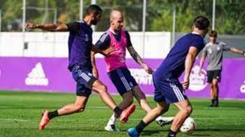 Se suspende el amistoso rojillo contra el Valladolid
