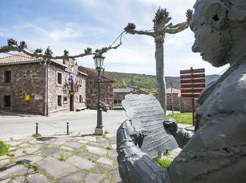 Un documental preservará el patrimonio de Brañosera