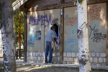 Patrullas de paisano para frenar el botellón y el vandalismo