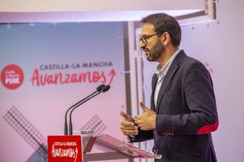 El PSOE encara un Congreso donde no discutirán de personas