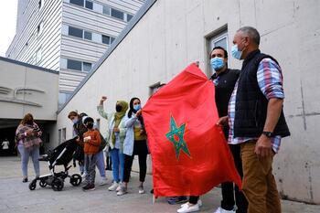 El TUE anula los acuerdos entre la UE y Marruecos