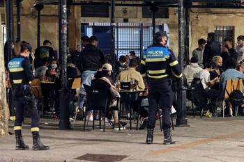 Castilla y León levantará las restricciones hosteleras
