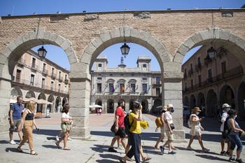 El PP critica la gestión turística del equipo de gobierno