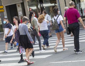 Cien comercios de Logroño sacan nota con sus Redes Sociales