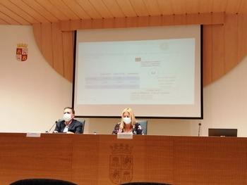 Soria inicia el curso con 200 alumnos más que en 2020
