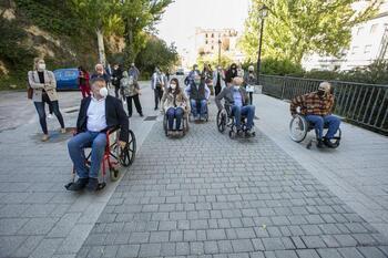 Una ciudad inclusiva