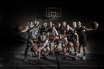 El año del baloncesto en Soria